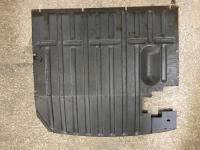 Nos pedal pan floor front barndoor nos