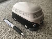 Netherlands bus