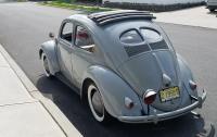 My 1950 Standard