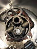 Motor SP
