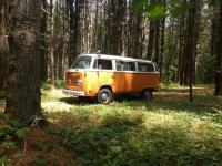 Saratoga Camping