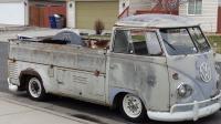 1960 Single Cab lowered