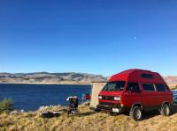 Vanagon Syncro Hightop