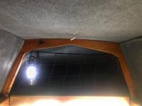 Vanagon hightop interior