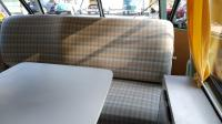 1962 Flip Seat SO.34 @ Burger Master Meet 7-19-19