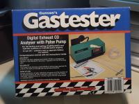 Gunsen Gas Tester