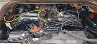 Roy hendricks engine hoses