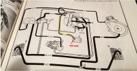 411-412 PCV vacuum hoses