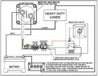 Bep schematic Remote Battery Switch