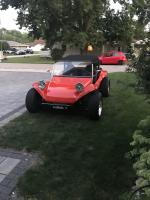Buggy done