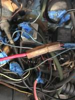 71 super beetle autostick ignition wiring