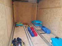 buggy trailer