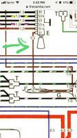 Ghia wiring