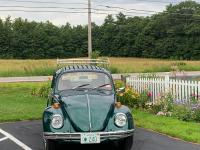 1971 beetle 2 door sedan