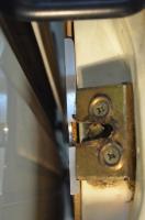 Sliding Door Panel Guard