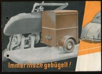 Westfalia brochure
