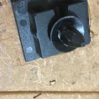 interior panel fastener