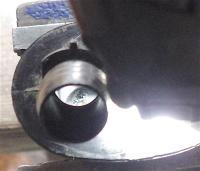 aba VR6 isv damper material or not?