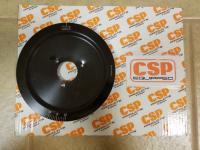 CSP crankshaft pulley