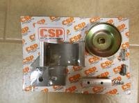 CSP Gen./Alt pulley stand