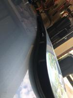Ghia decklid vents