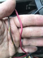 1986 Vanagon fuse relay panel confusion