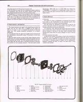 autostick section of my Haynes manual