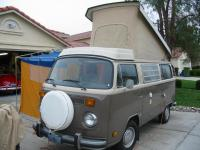 MY '78 WESTY DELUXE IN ALL IT'S GLORY (NO-NAME YET)