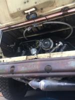 Pressed bumper