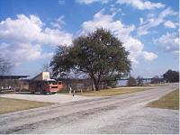 Lake whitney, Texas