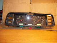 MKIV gauge cluster