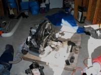 engine tranny