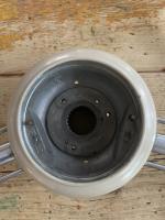 356 VDM wheel