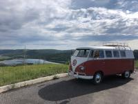 So34 flipseat Westfalia