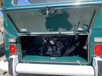 69 Deluxe Rolling Restoration