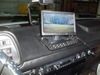 reverse camera system