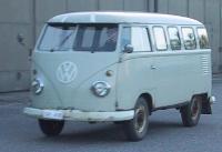 Wiima bus