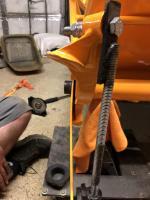 Randy's Rail