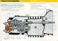 Vanagon 2wd transaxle cutaway