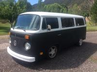 '74 VW Bus