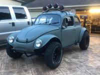 74 Baja Build