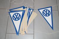 Dealer VW pennant chains
