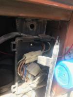 Engine wiring