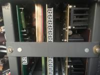 Elektro bus siemens controller empty slot