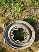 Wheel Reel