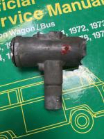 Busted up Original 1968 Bus Ignition