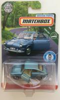 2019 Matchbox 1965 Volkswagen Type 3 Fastback