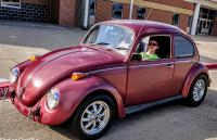 70 TEXAS  bug owned since 1987