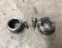 Beefed up shift rod coupler