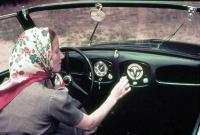 1938 KdF Cabrio
